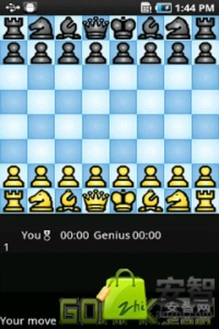 西洋棋規則初級篇(The Rule of Chess, Simple Version ...