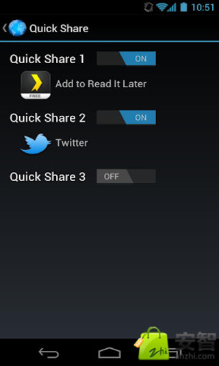 Quick ICS Browser